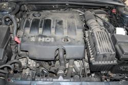 Silnik Peugeot 406 1999 2.0HDI RHY