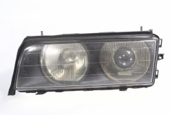 Reflektor lewy BMW 7 E38 1994 Sedan
