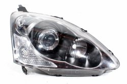 Reflektor prawy Honda Civic VII 2004 Anglik