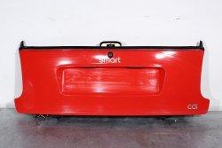 Klapa bagażnika Smart Fortwo 450 2003 EA8