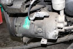 Sprężarka klimatyzacji X-266331