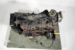 Silnik Daewoo Kalos T200 2002-2003 1.4i 8V F14S3