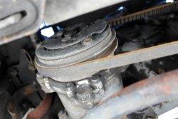 Sprężarka klimatyzacji Jaguar XJ40 1986-1994 3.6