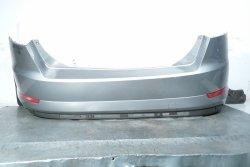 Zderzak tylny tył Ford Mondeo MK4 2007 5D (Kod lakieru: LAK76)