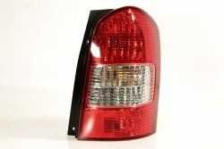 Lampa tył prawa Mazda MPV 2001