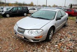 Reflektor lewy Chrysler 300M 2002 2.7i V6 Sedan