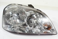 Reflektor prawy Chevrolet Lacetti J200 2007