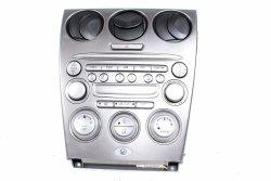 Radio Mazda 6 GG 2002-2007