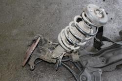 Amortyzator przód lewy prawy Audi A6 C5 1999 2.8i