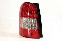 Lampa tył lewa Mazda MPV 2001