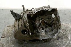 Skrzynia biegów JH3128 Renault Clio III 2005-2012 1.2 16V