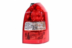 Lampa tył prawa Hyundai Tucson JM 2004 SUV