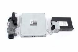 Komputer silnika stacyjka immobilizer Nissan Almera N16 2002 1.5i QG15
