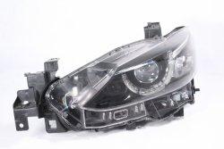 Reflektor lewy Mazda 6 2017- (Led)
