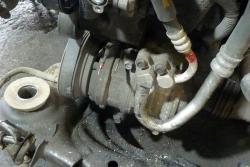 Sprężarka klimatyzacji X-265504