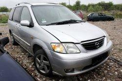 Błotnik przód lewy Mazda MPV 2001