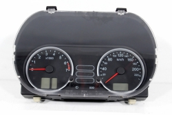 Licznik zegary Ford Fiesta MK6 2004 1.3