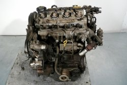 Silnik Mazda 6 GG GY 2002-2007 2.0DI RF5C