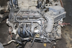 Silnik Ford Focus MK1 2004 1.4i 16V
