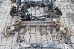 Belka zawieszenia tył Citroen Berlingo 2000 2.0HDI