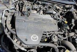 Silnik Mazda 323F BJ 2.0TDI RF4F 101KM