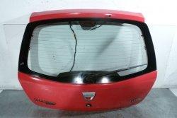 Klapa bagażnika tył Dacia Sandero 2009 Hatchback 5-Drzwi (Kod lakieru: OV21D)