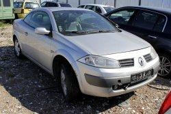 Zwrotnica przód prawa Renault Megane CC 2004 1.9DCI