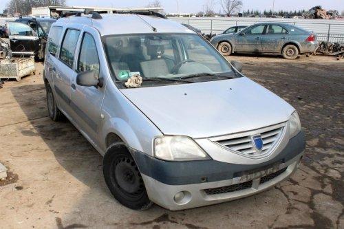 Dacia Logan 2008 1.6i K7K718