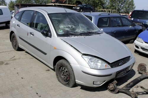 Ford Focus MK1 2002 1.6i Hatchback 5-drzwi