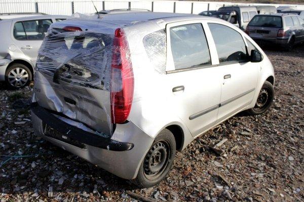 Drzwi przód prawe Mitsubishi Colt Z30 2005 Hatchback 5-drzwi