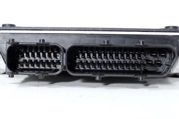 Komputer silnika stacyjka immo Rover 25 1999-2005 1.4i 16V
