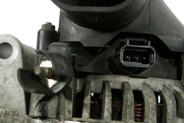Alternator Ford Mondeo MK3 2000-2007 1.8i 2.0i