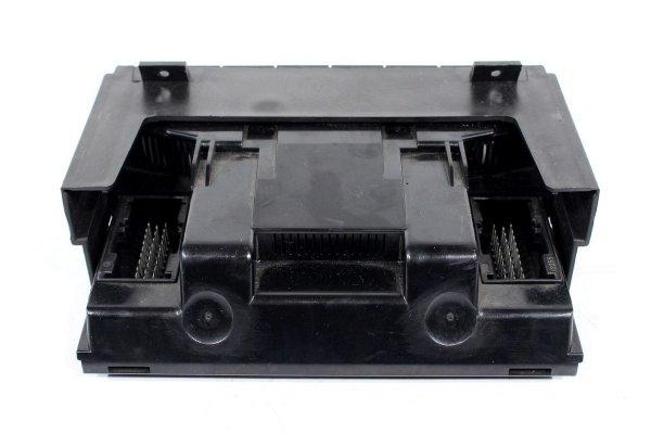panel klimatyzacji - mercedes - e-klasa - w210 - zdjęcie 2