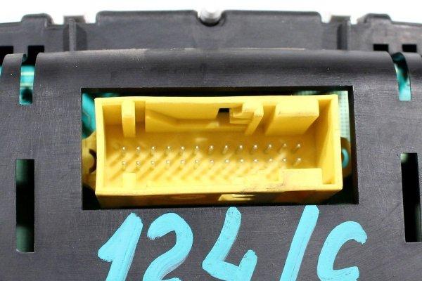 licznik - citroen - c5 - zdjęcie 5