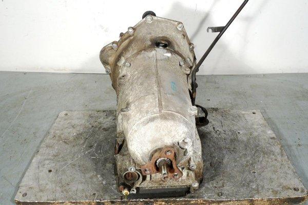 Skrzynia biegów - Mercedes - C-Klasa - zdjęcie 4
