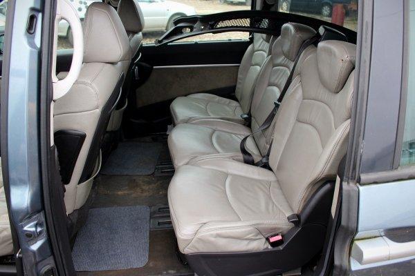 Relingi Citroen C8 2006