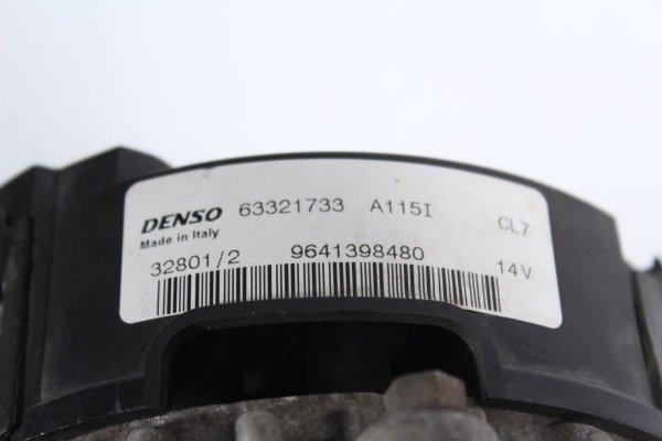Alternator X-272429 (70A)