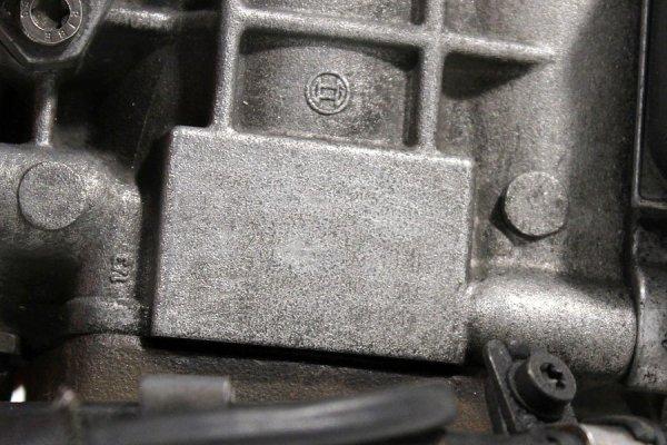 Pompa wtryskowa VW Caddy 9K 1995-2004 1.9SDI