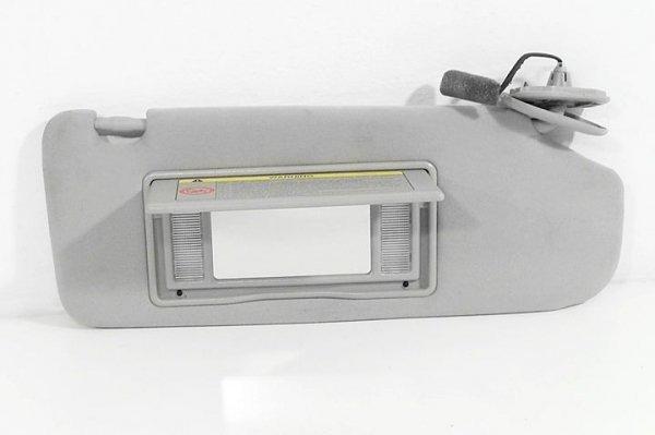 Daszek przeciwsłoneczny prawy Toyota Avensis T25 2005 Kombi