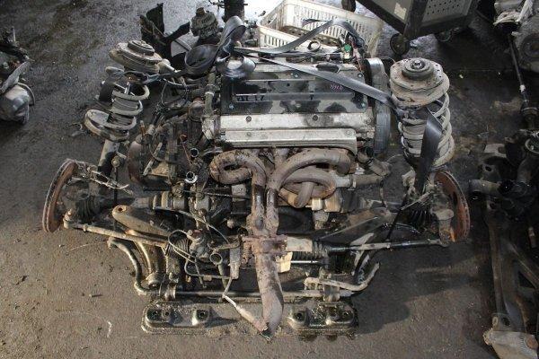 Półoś lewa Citroen Xsara 2000 2.0i RFS