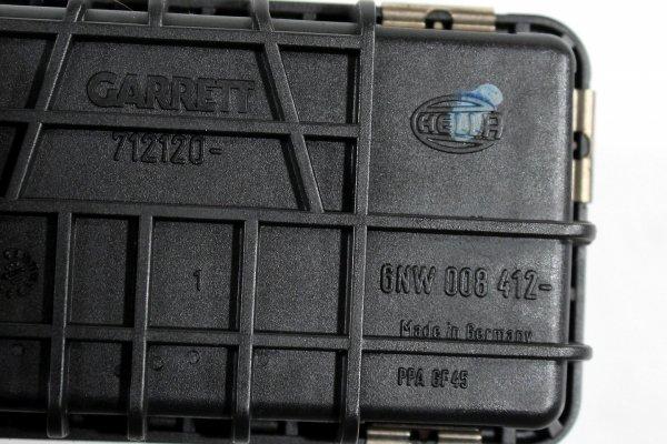 Nastawnik turbiny Ford Mondeo MK3 2000-2007 2.0TDCI (G-139)