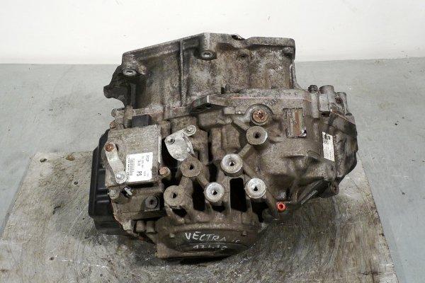 Skrzynia biegów - Opel - Vectra C - zdjęcie 3