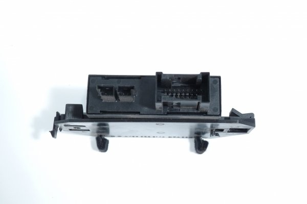 Komputer stacyjka moduł komfortu Mercedes W168 1998 1.6i