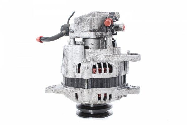 Alternator - Kia - K2500 - zdjęcie 3