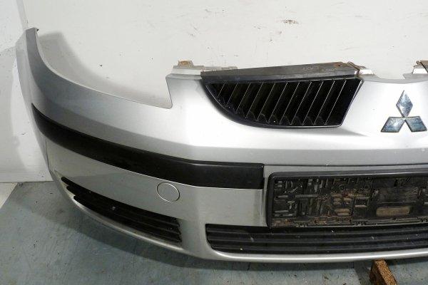 Zderzak przód - Mitsubishi - Colt - zdjęcie 4