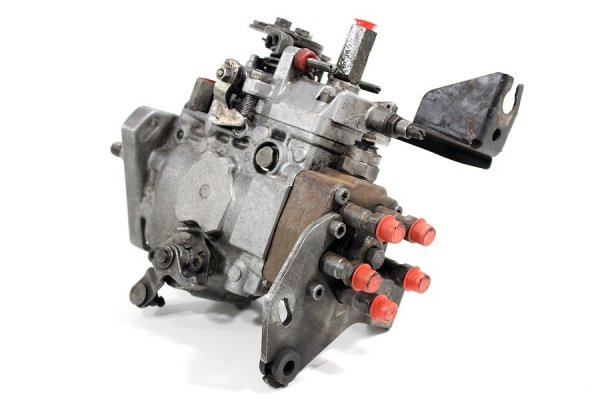 Pompa wtryskowa - VW - Transporter - zdjęcie 3