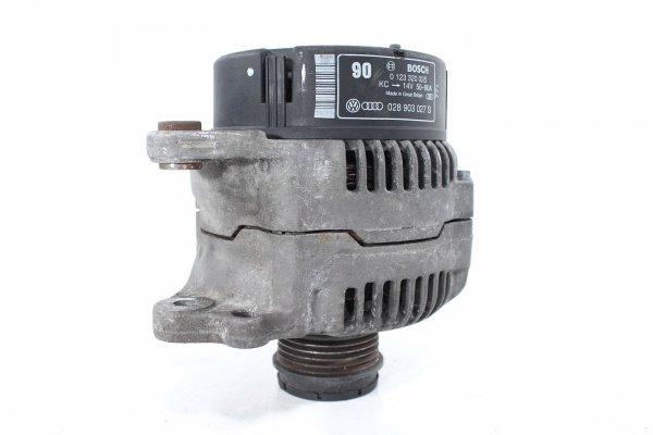 Alternator - Audi - VW - zdjęcie 4