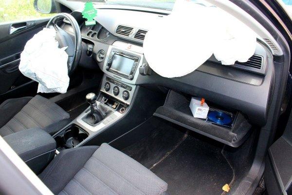VW Passat B6 2005 2.0TDI BMP Sedan