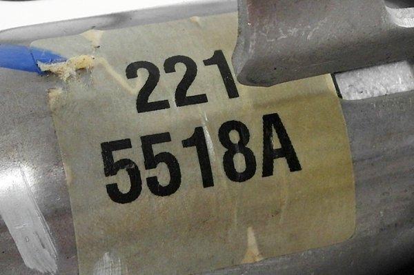 Kolumna kierownicza Toyota Avensis T25 2005 2.2D-CAT Kombi