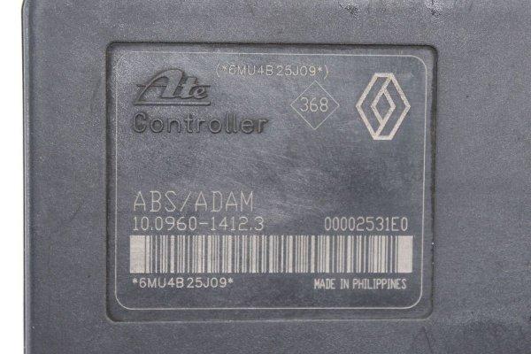 Pompa ABS - Renault - Laguna II - Espace IV - zdjęcie 9